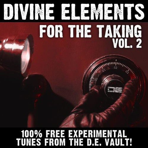 Divine Elements feat. DKnow - Burn It Down