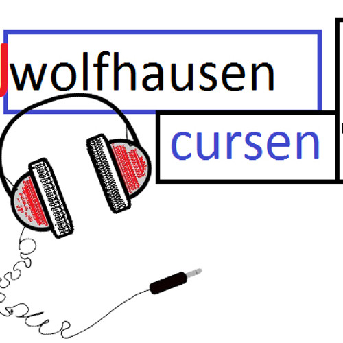 Wolfhausen Cursed - Work Party