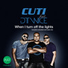 Cuti feat. D'Twice - When I turn off the lights