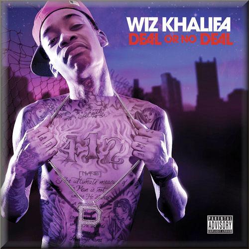 07 - Wiz Khalifa Ft. L.C. & Lavish- Moola And The Guap (Prod. By Sledgren)