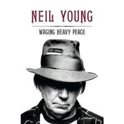 From Hank To Hendrix (Neil Young) by Gary Sunshine