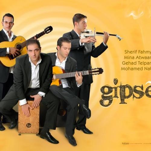 Ma5sobkom Endas (Sayed Darwish)-Gipsea Band