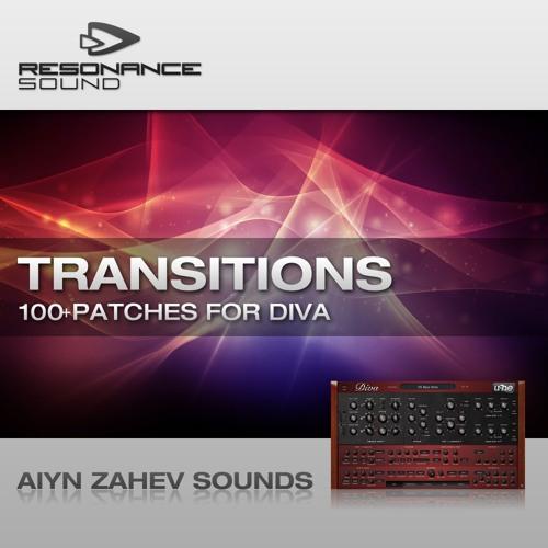 "Diva Soundbank ""Transitions"" Demo Part 2"