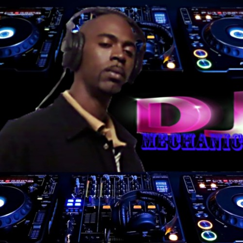For Ur Love-A Tribute to Stevie Wonder(Beat)By DJ Mechanic For Sale