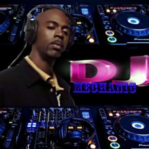 I Say Hi Edit by Nyce Brown (Beat) By Dj Mechanic For Sale