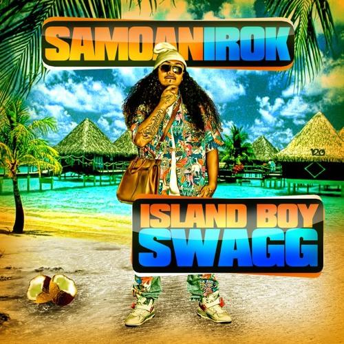 Samoan Irok Waiting