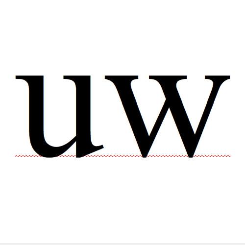 Underwriting for Weekly Alibi, June 2012