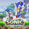 vs. Metal Sonic Alternate (Stardust Speedway Bad Future American) (Wub Machine Electro Remix)