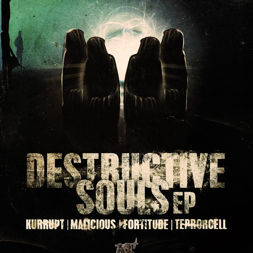 KURRUPT-Destructive forces original mix