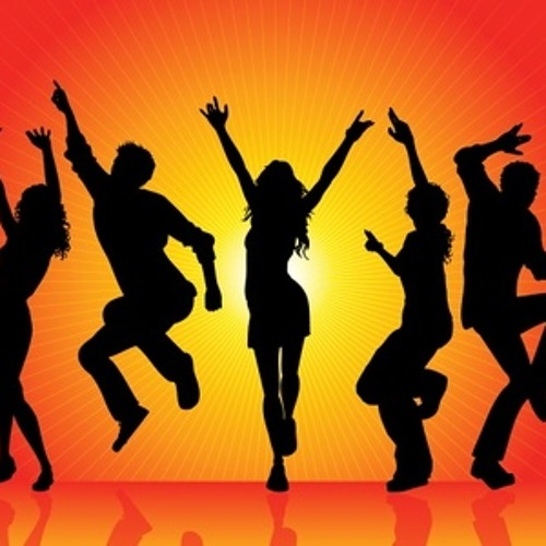 Dancing is good for your health. Do more of it. Live mix 18/08/2012