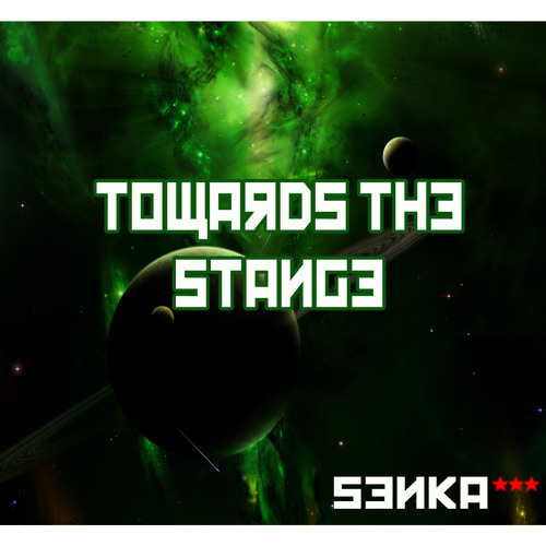 Towards The Strange by SenKa