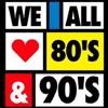 DJanDrewoid's 80's & 90's Dance Mix