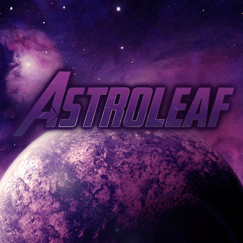 Astroleaf - Multiverse