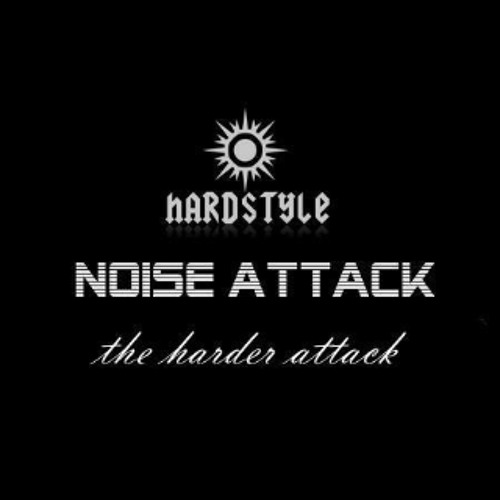Audiofreq- Oncoming Storm (Noise attack remix)