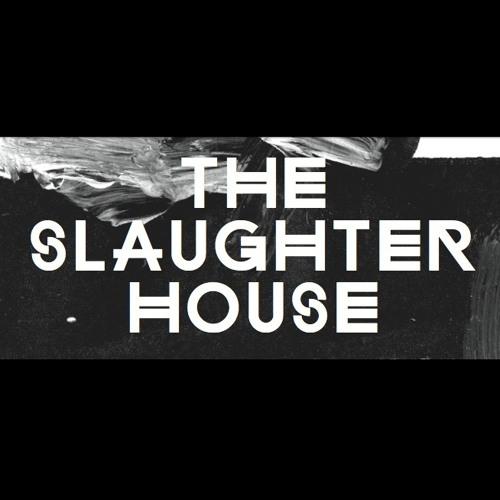 Hogs arrive - The Slaughterhouse (Gruenrekorder)