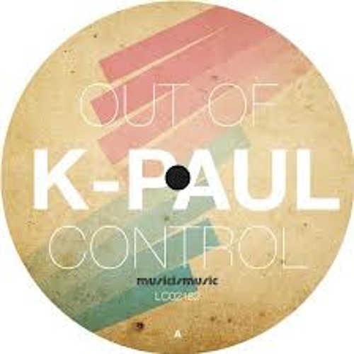 k paul out of control alle farben remix by alle farben free listening on soundcloud. Black Bedroom Furniture Sets. Home Design Ideas