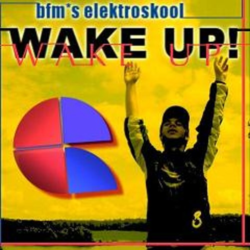 BORKA FM - Wake UP !