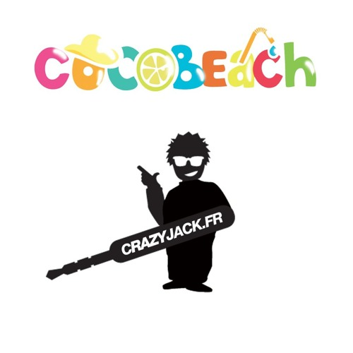 SuCré SaLé Opening @ Cocobeach Crazy Jack 12:08:2012-2h