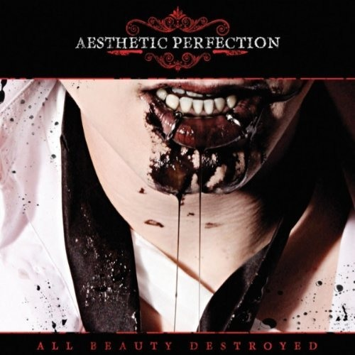 Aesthetic Perfection - All Beauty Destroyed (Tragic Impulse Remix)