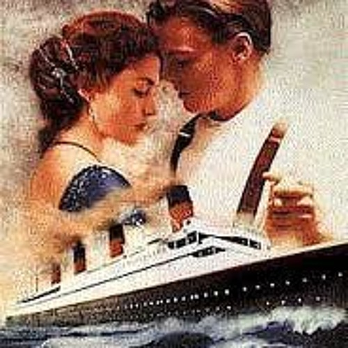 Titanic -noota music موسيقة تايتنك