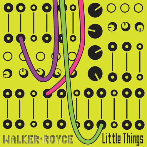 Walker & Royce - Little Things (Eli Escobar Remix)