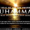 The Seal of all the Prophets - Muhammed Abdul Jabbar
