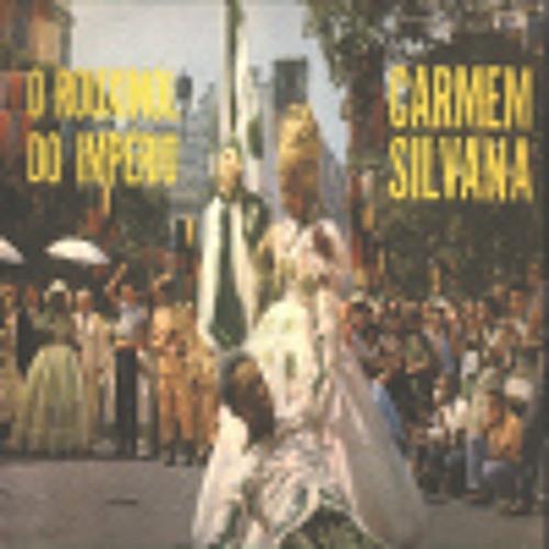 Fica (Silas de Oliveira) Carmem Silvana