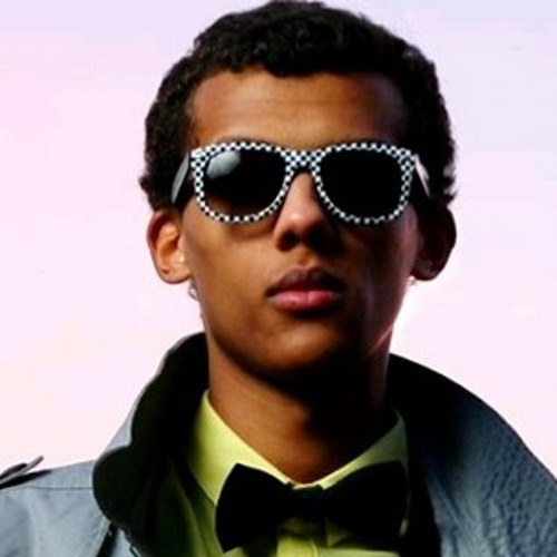 125 @ Alors On Dance - Stromae - Reedit @ Dj Chinita 2012