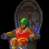 Monkey Island - Voodoobstep Lady