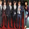 Hit Me Beautiful (Pat Benatar vs One Direction)