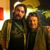 Richard Herring's Edinburgh Fringe Podcast 2012 #16: Nick Helm and Jay Foreman