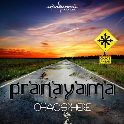 Pranayama - Chaosphere