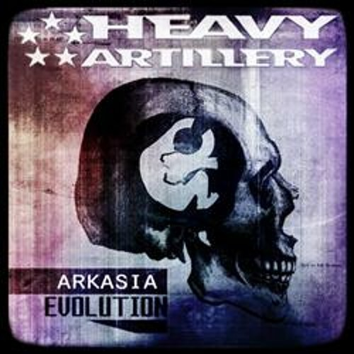 Arkasia - The Awakening