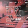 Morriarty Live @ Transmission 03/08/2012