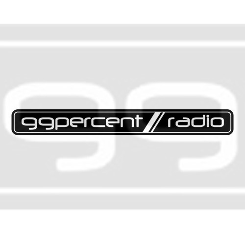 Tim Penner @ 99Percent Radio Resident Mix on CrossFM [August 2012]
