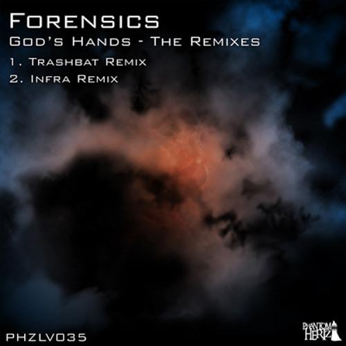 God's Hands (INFRA Remix)