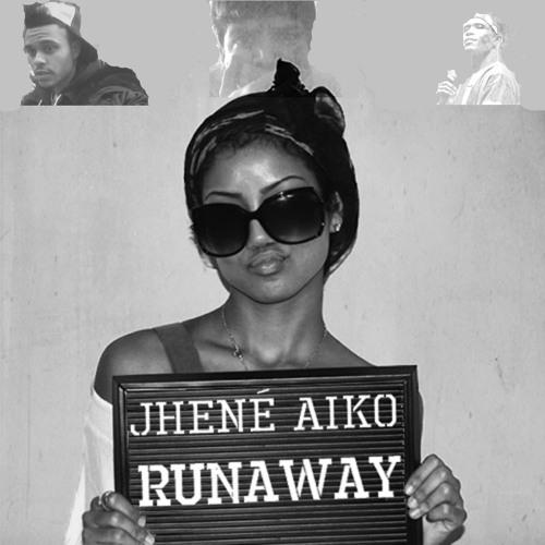 Runaway Feat.Jhene Akio , The Weeknd , Frank Ocean