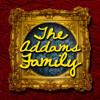 """Pulled"" - The Addams Family (Andrew Lippa) fully-orchestrated backing track SAMPLE"
