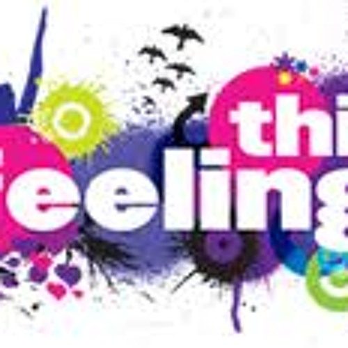 Kidz These Days ::THIS FEELING:: (Demo)