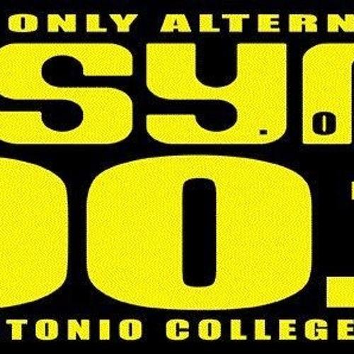 Live - Friday DJ Relay - 90.1 KSYM