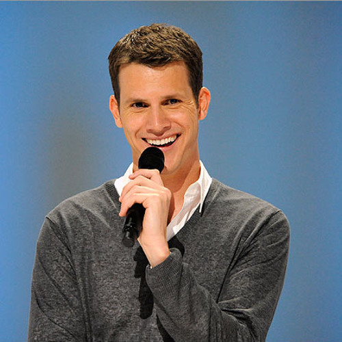 Daniel Tosh - Completely Serious Part 5