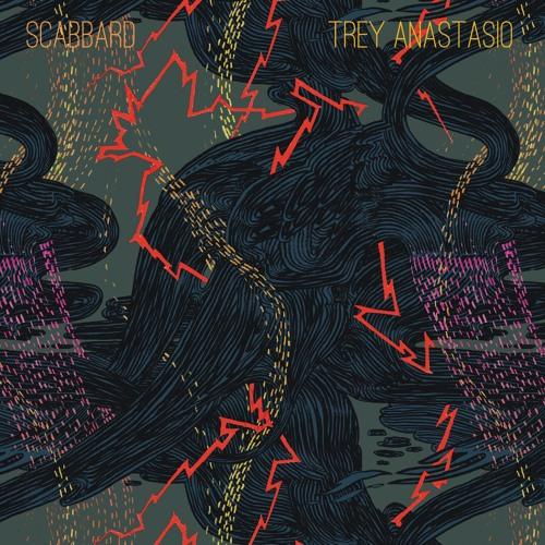 Trey Anastasio - Scabbard