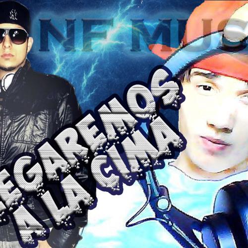 """Llegaremos a la Cima Deca Ene y Romix """"The producer"""" 2012"""