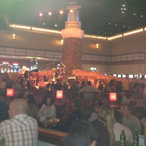 """""""Angel"""" performed by Draw the Line (Aerosmith tribute) at Twin River Casino"""