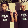 FouseyTUBE - We Eat Halal