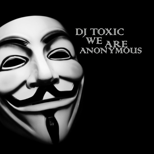 DJ Toxic - Mind Free Demo