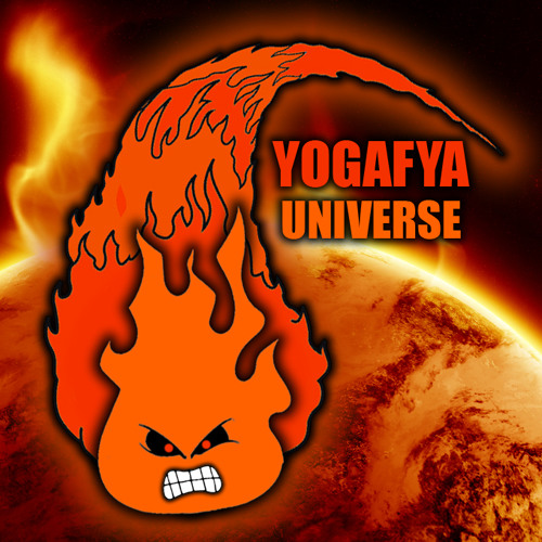 YOGAFYA - UNIVERSE (FREE DOWNLOAD)