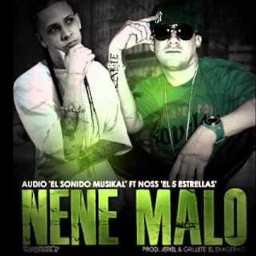 NENE MALO - Enganchados Julio 2012 - Dj Ariel Rios