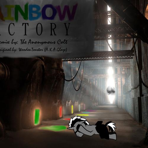 Rainbow Factory Remix (Remastered)