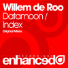 Willem de Roo - Datamoon (Original Mix)